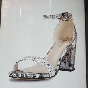 Shoes - IDIFU Womens  IN 3 Cookie-Mi Block Heel Sandal